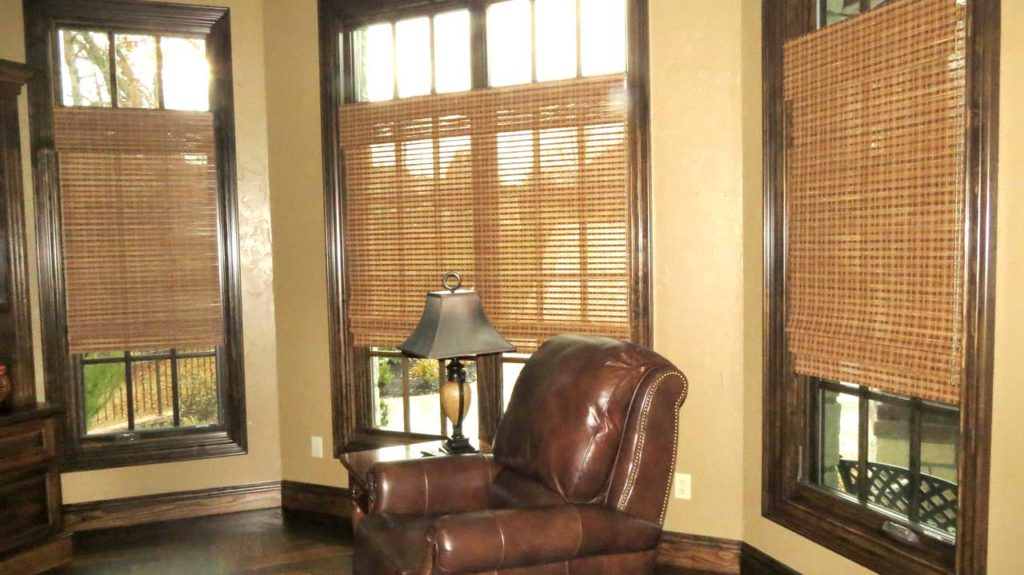 Blinds by Carney Windows