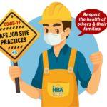 COVID-19 Construction Job Site Practices